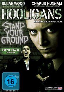 Hooligans (Deluxe Edition, 2 DVDs im Steelbook) [Deluxe Edition]