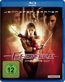 Elektra [Blu-ray] [Director's Cut]