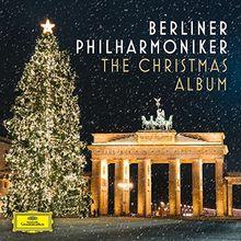 Berliner Philharmoniker - The Christmas Album