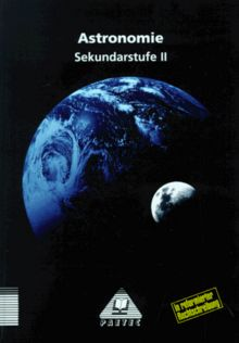 Astronomie, Sekundarstufe II, Lehrbuch