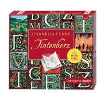 Tintenherz - Das Hörspiel (2 CD)