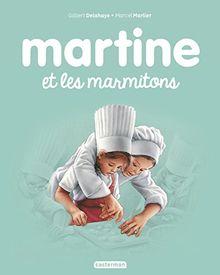 Martine, Tome 51 : Martine et les marmitons