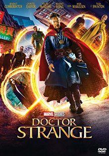 Dvd - Doctor Strange (1 DVD)