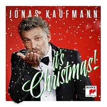It's Christmas! (2CD Limited Deluxe Edition)