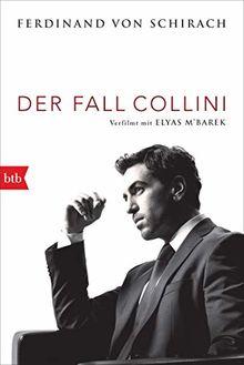 Der Fall Collini - Filmausgabe: Roman