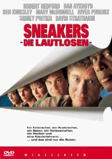 Sneakers - Die Lautlosen
