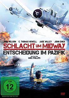 Schlacht um Midway - Entscheidung im Pazifik (uncut)