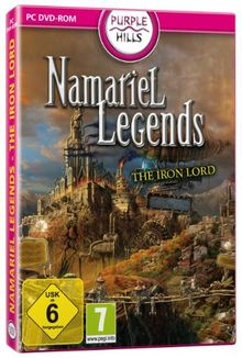 Namariel Legends - The Iron Lord - [PC]