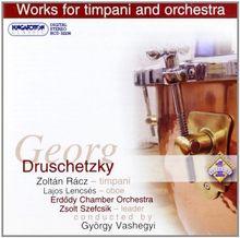 Werke Für Pauken und Orchester