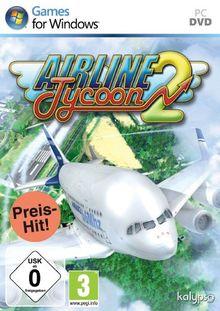 Airline Tycoon 2 [Preis-Hit]
