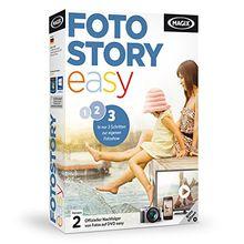 MAGIX Fotostory Easy