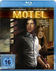 Motel [Blu-ray]