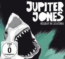 Holiday in Catatonia (Lim.ed./+DVD)