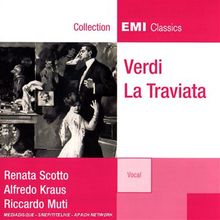 La Traviata (Extraits)