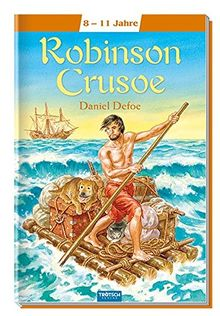 Robinson Crusoe: Meine ersten Klassiker