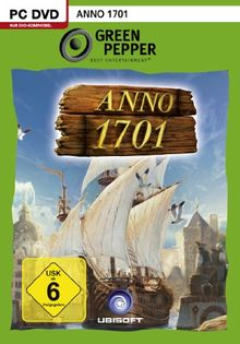 Anno 1701 [Software Pyramide]