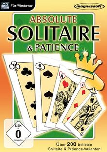 Absolute Solitaire & Patience (PC)