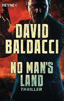 No Man's Land: Thriller (John Puller, Band 4)