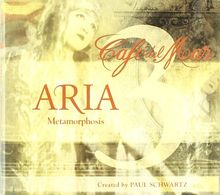 Cafe Del Mar Aria 3