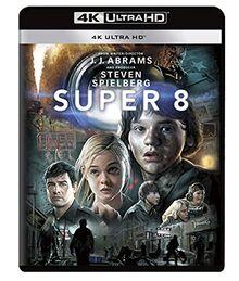 Super 8 10th Anniversary [Blu-ray] [2021]