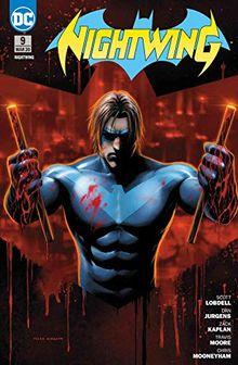Nightwing: Bd. 9 (2. Serie): Team Nightwing