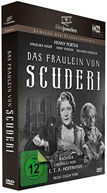 Das Fräulein von Scuderi - nach E. T. A. Hoffmann (DEFA Filmjuwelen)