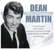 Dean Martin singt Winter Wonderland: Rudolph The Red Nosed Reindeer, Let It Snow, White Christmas, uvm!
