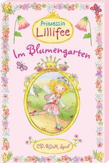 Prinzessin Lillifee CD-ROM: Im Blumengarten
