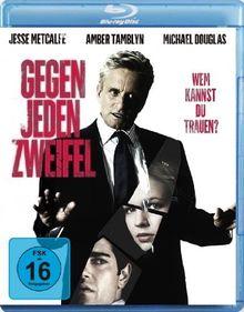 Gegen jeden Zweifel [Blu-ray]