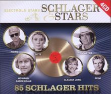 Schlager & Stars:85 Schlager Hits