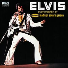 As Recorded at Madison Square Garden [Vinyl LP]