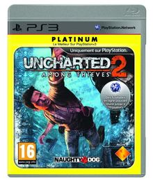Uncharted 2: Among Thieves (AT-Pegi)