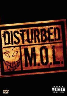 Disturbed - M.O.L.