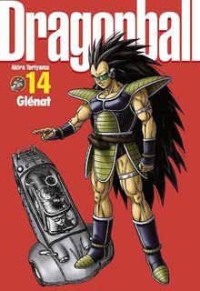 Dragon Ball, Tome 14 :