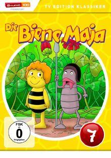 Die Biene Maja - DVD 7 (Episoden 40-46)