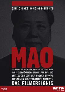 Mao - Eine chinesische Geschichte (2 DVDs)