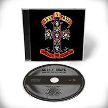 Appetite For Destruction (1CD Remaster)