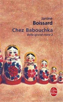 Belle-grand-mère, tome 2 : Chez Babouchka (Ldp Litterature)