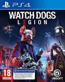 Ubisoft Watch Dogs Legion PS4