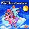 Titania Special, 4 - Peterchens Mondfahrt