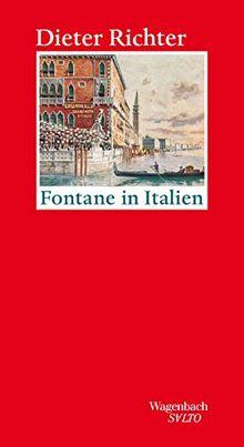 Fontane in Italien (Salto)