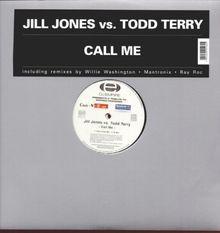 Call Me [Vinyl Maxi-Single]
