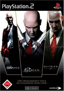 Hitman: Triple Pack