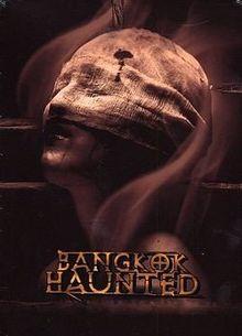 Bangkok Haunted - Édition Digipack