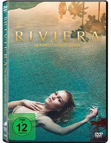 Riviera - Die komplette erste Season (3 Discs)
