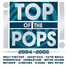 Top of the Pops 2004/2005