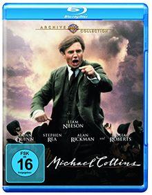 Michael Collins [Blu-ray]