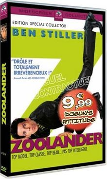 Zoolander [FR IMPORT]