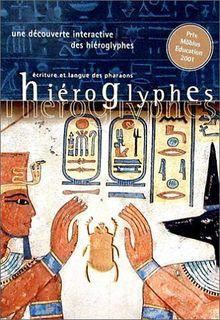Hieroglyphes.