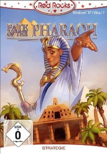 Red Rocks - Fate of the Pharao